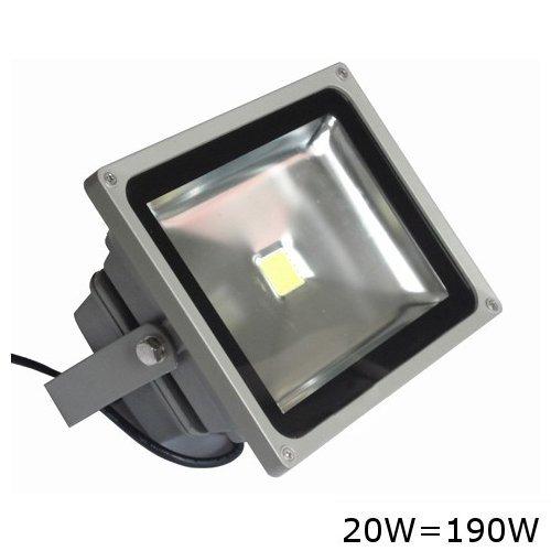 Led Reflektor 20w Ip65 Solar Shop