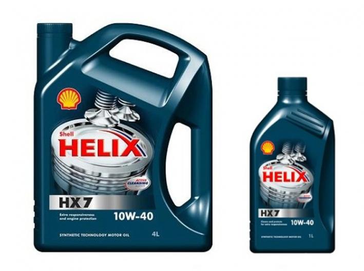 Your favorite semi synthetic motor oil passenger car for Shell synthetic blend motor oil