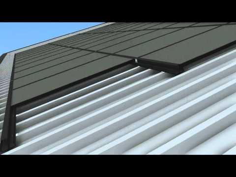 Soltecture Thin Film Solarni Paneli 75w Solar Shop