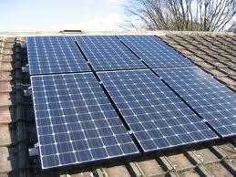 Fotovoltaici Fotoelektrični Efekt Solar Shop