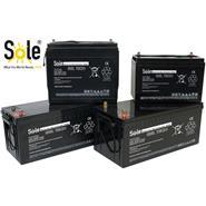 GEL TECH akumulatori 4.5Ah 6V