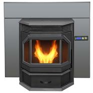 Kamin Sole Caminetti 13KW model 2015